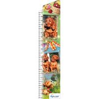 Закладки для книг картонные, 8 шт. в наборе BM-1161, Собаки -Бумагия-