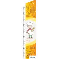 Закладки для книг картонные, 8 шт. в наборе BM-2014, Профессии -Бумагия-