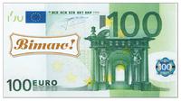 """Конверт для денег """"Поздравляю!"""" КБ-П-1803 -Бумагия-"""