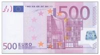 Конверт для денег без надписи КБ-П-1809 -Бумагия-