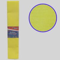 Креп-бумага (гофрированная) KR35-8014 -Бумагия-