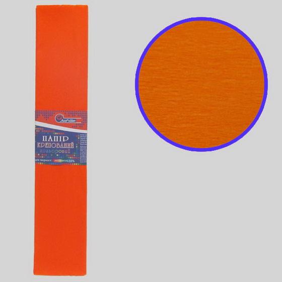 Креп-бумага (гофрированная) KR35-8015 -Бумагия-