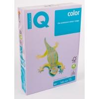 Бумага цветная А4 500 листов 80 г/м2 Spectr/Mondi IQ, лиловый тренд №185/12 -Бумагия-