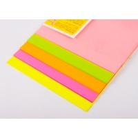 Бумага цветная MIX Neon А4 100(5х20) листов 80 г/м2 -Бумагия-