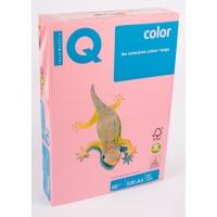 Бумага цветная А4 500 листов 80 г/м2 Spectra/Mondi IQ, розовый пастель №170/25 -Бумагия-