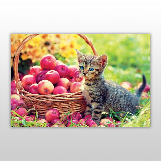 Пазл для ребенка, серия «Котята и щенки», арт. PZ-1606 -Бумагия-
